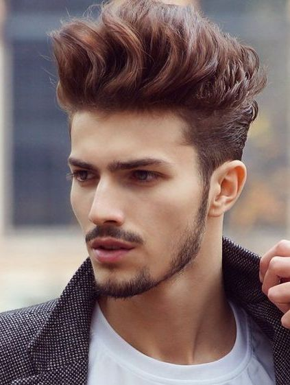 New Ideas For Boys Hairstyles 2018 Trend Setter Mens Hairstyles