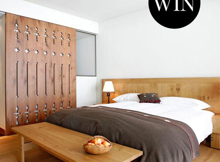 Gewinne im aktuellen Bolero Wettbewerb eine Übernachtung für 2 Personen im 4-Sterne Hotel frutt Lodge & Spa in Melchsee-Frutt im Wert von 700.-!  Teste dein Glück im Wettbewerb und gewinne ein Wochenende in den Bergen.  Mach hier mit: http://www.gratis-schweiz.ch/gewinne-ein-wochenende-melchsee-frutt/  Alle Wettbewerbe: http://www.gratis-schweiz.ch/