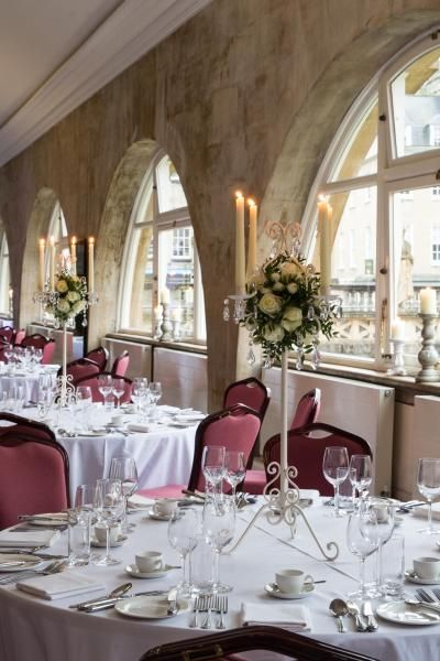 Wedding Photos from historic buildings in Bath UK