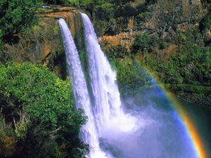 Кауаи, Гавайские острова, США. Отдых на островах: экзотическая ...