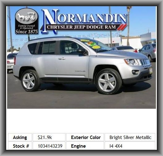 Best 25+ Jeep Compass Limited Ideas On Pinterest
