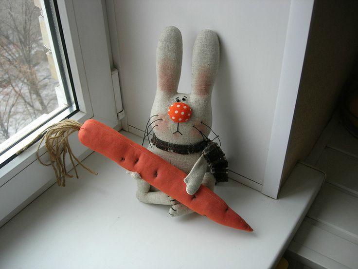 Куклы Анны Поляковой - 27 Марта 2014 - Кукла Тильда. Всё о Тильде, выкройки, мастер-классы.