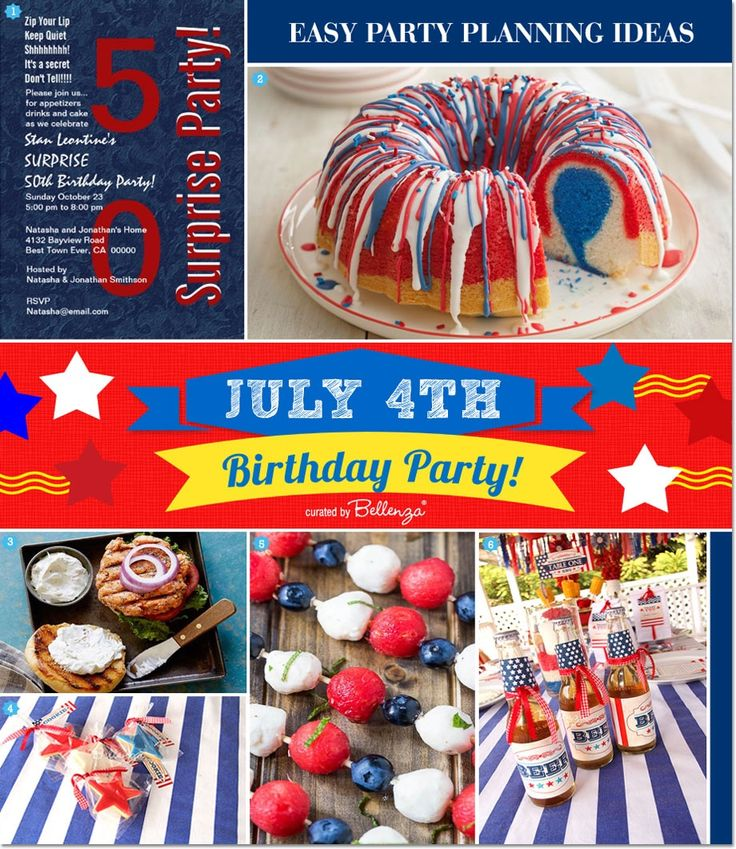 781 Best Images About JULY 4TH WEDDINGS AND PARTY IDEAS On
