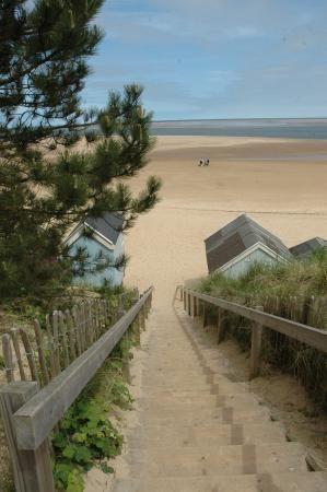 Photos of Wells Next The Sea Beach, Wells-next-the-Sea - Attraction Images - TripAdvisor
