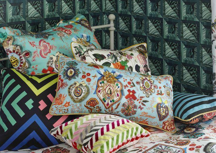 17 meilleures images propos de incroyables et merveilleuses sur pinterest baroque mode de. Black Bedroom Furniture Sets. Home Design Ideas