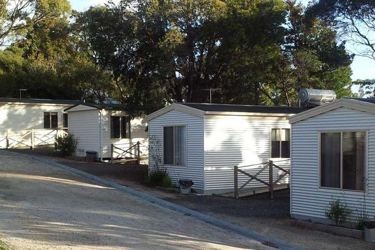 Big 4 Park Cabins @ Iluka Freycinet Holiday Park