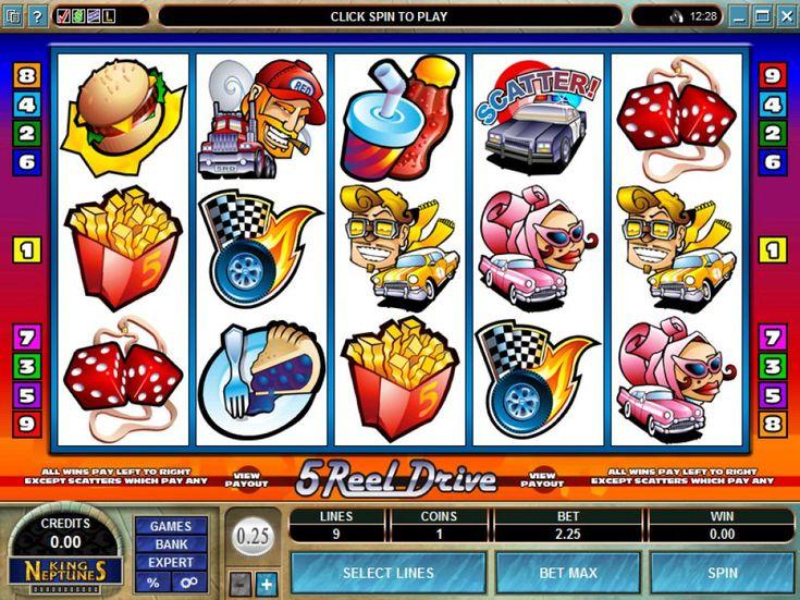 Online Casino S