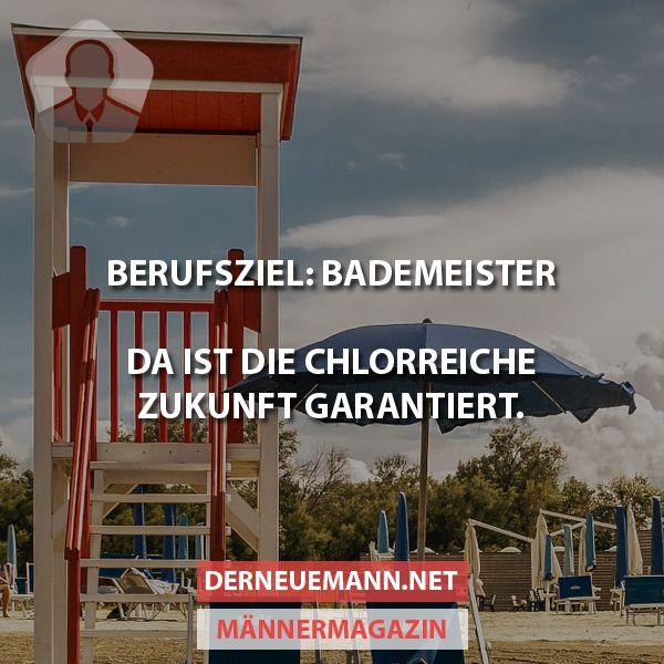 Berufsziel #derneuemann #humor #lustig #spaß