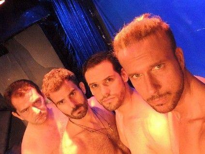 10-11/11: Θεατρική παράσταση«LEONARDO'S RING»@STUDIOΚυψέλης- Κερδίστε διπλές προσκλήσεις - Tranzistoraki's Page!