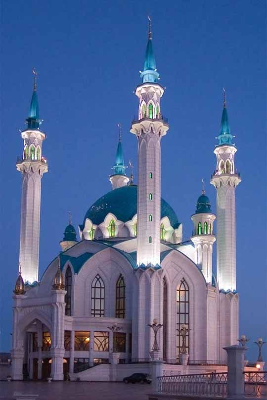 Islamic+Architecture | 25 Beautiful Examples of islamic Architecture Mosques