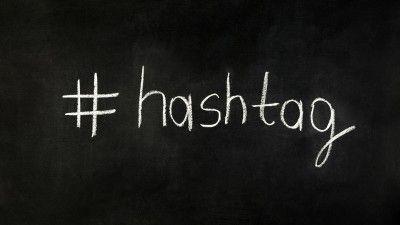 #Imwiththehashtag