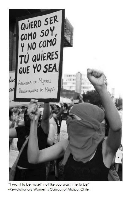 #maipu #chile #mujeres
