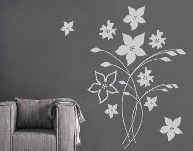 No.SF550 Blumenpracht