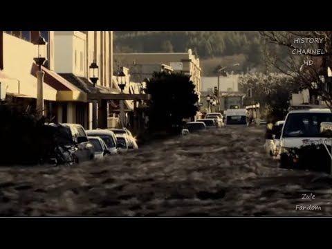 12/09/2017 -- Colorado Earthquake swarm near Volcano + Pumping operations -- Pressure transfers East - YouTube