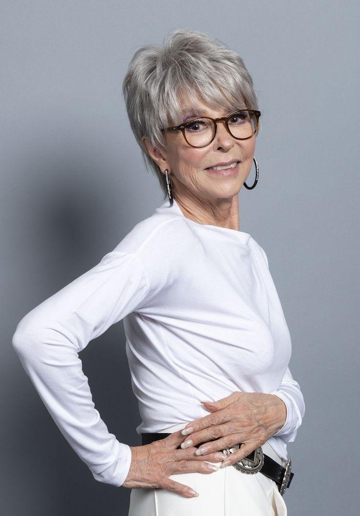37+ Coiffure pour femme de 60 ans inspiration