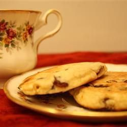 Welsh Cakes @ allrecipes.co.uk