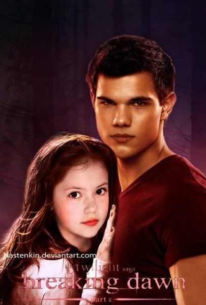 Jacob and nessie have sex can