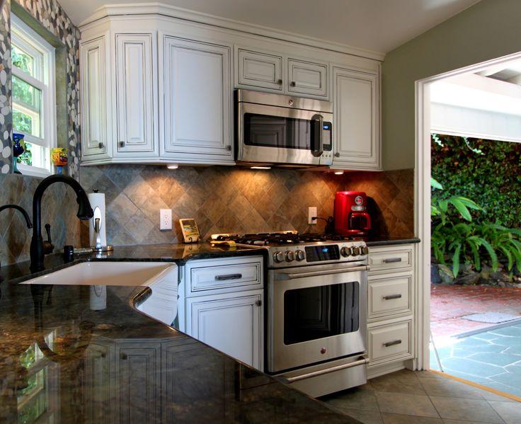 Best Anaheim Hills Kitchen Cabinets Images On Pinterest - Kitchen remodeling anaheim