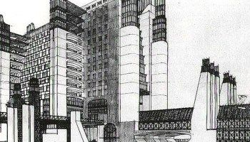 Updated: The Architecture of Antonio Sant'Elia