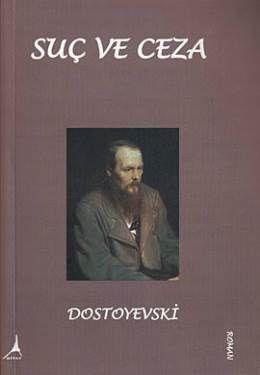 Suç ve Ceza - Turkish ed.