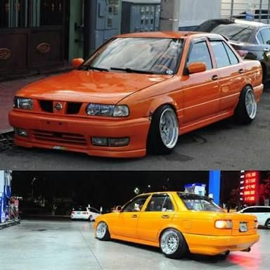 10 best Nissan B-13 images on Pinterest | Nissan, Cars and ...