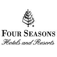 Four Seasons Hotels and Resorts Logo Vector Download