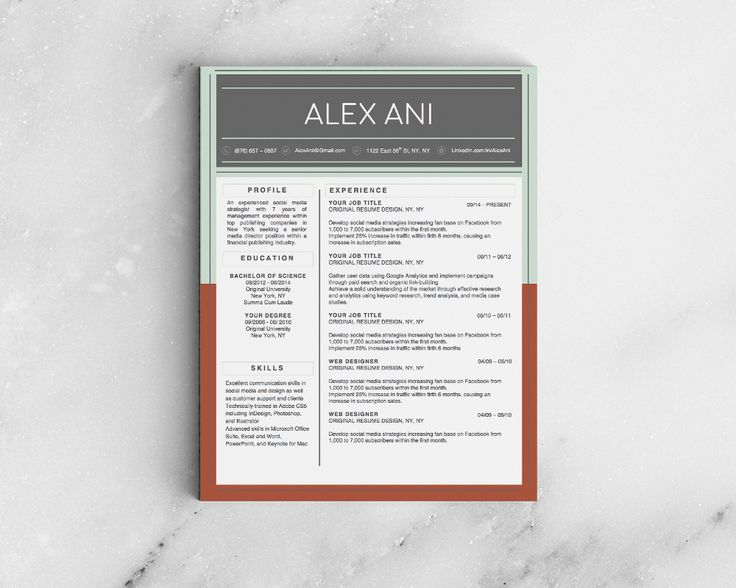 best 14 leslie mason beautiful resume cv template images on pinterest