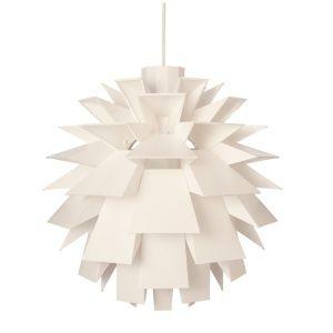 CASANOVA Møbler — Normann Copenhagen - Norm 69 lampe large (hvid)
