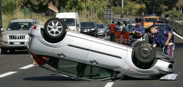 الوقاية من حوادث المرور وواجب الدولة والأفراد للحد من الحوادث Used Cars Movie New Trucks Car Crash