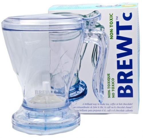 Brewt infusers!