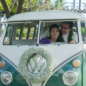 Real Wedding: Vanessa & Matthew