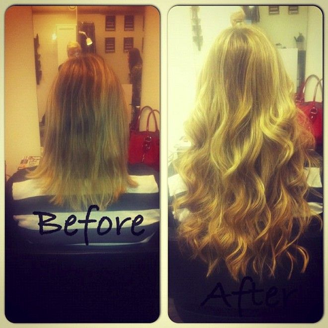 72 best hair extensions images on pinterest hairstyles hair and 5 tips to mastering extensions pmusecretfo Gallery