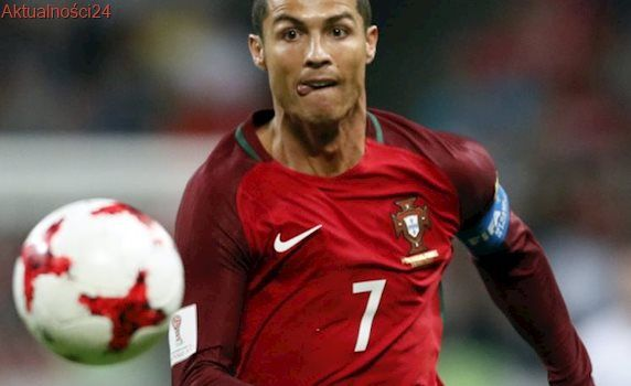 """Ronaldo ma bliźniaki, mecz o brąz odpuszcza. """"Jestem szczęśliwy, że zobaczę moje dzieci"""""""