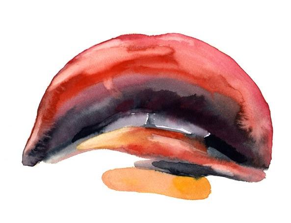Lips - www.mudillustration.com