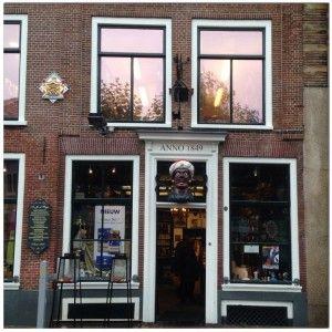 van der Pigge Haarlem