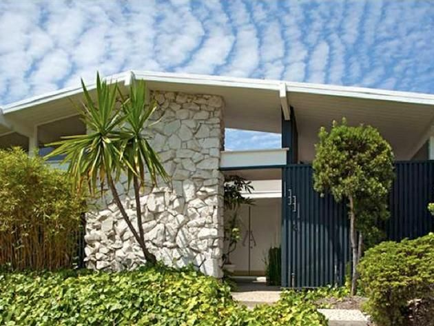 25 best mid-century modern exterior house colors images on