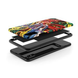 "the paper clip drip "" iphone x phone case"" – AOP3D.COM"