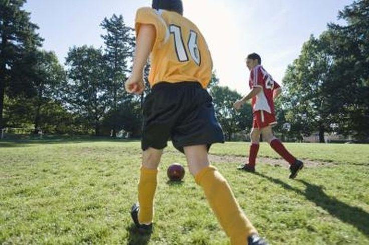 Cómo saber si te rompiste el ligamento cruzado anterior   Muy Fitness