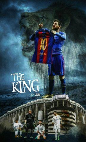 El partido entre el Real Madrid y el Barcelona desató una lluvia de 'memes', sobre todo con el gol decisivo de Messi y su celebración.