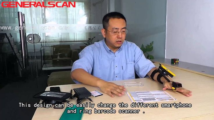 Hey I am so curious about how to use your armband scan data terminal to finish my daily work? What's the function of your smartphone and armband? How do they work together? Please look at here https://www.youtube.com/watch?v=1ZysoMFasac&t=40s