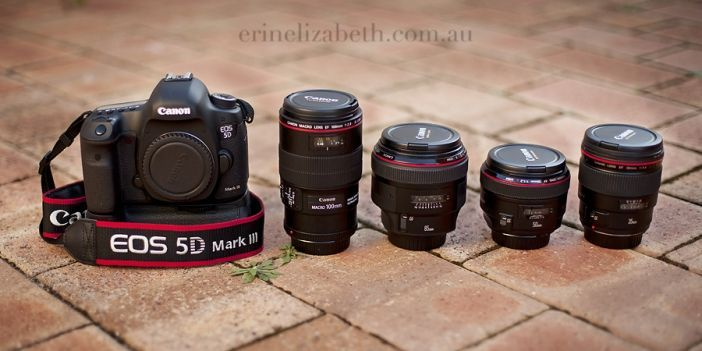 when to use which lens