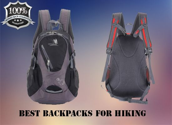 Knight Cycling Hiking Backpack