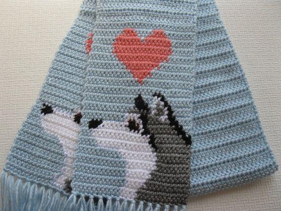 Top 25 ideas about crochet husky on Pinterest Puppys, Ravelry and Patterns