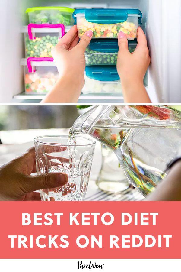 The Best Keto Diet Tricks We Learned on Reddit | Healthy