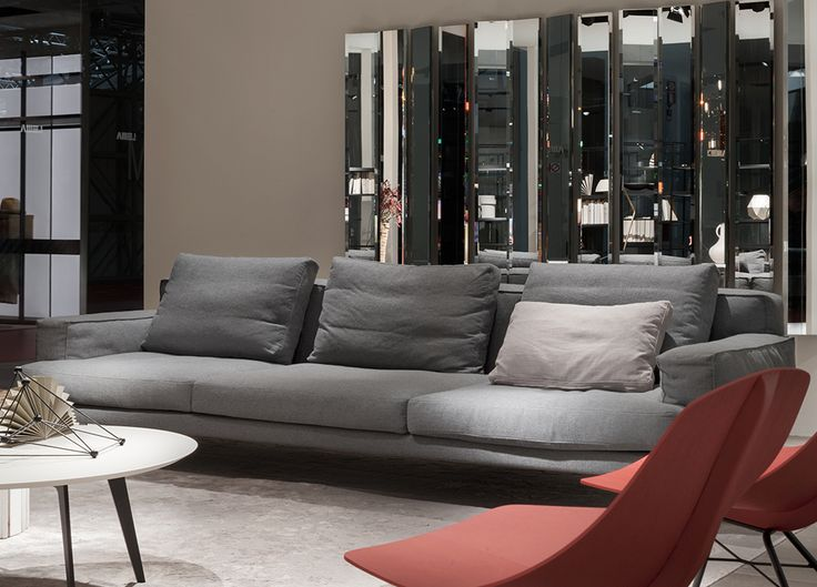 Lema Mustique Sofa | Contemporary Sofas| Go Modern Furniture