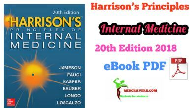 Harrisons Principles Of Medicine Pdf