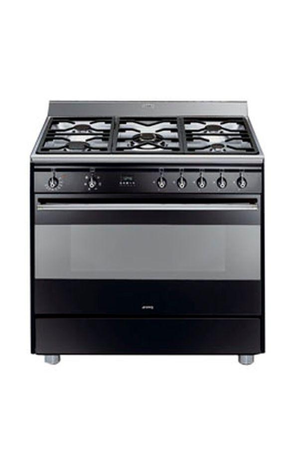 Les Meilleures Idées De La Catégorie Piano De Cuisson Smeg Sur - Cuisiniere 4 feux gaz four electrique catalyse pour idees de deco de cuisine