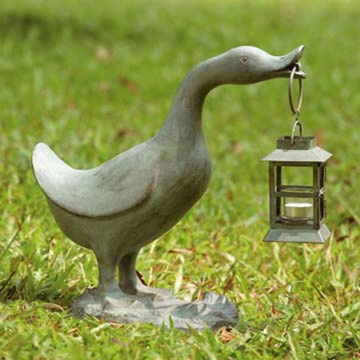 Very 110 best Garden Sculptures images on Pinterest | Garden statues  IO35