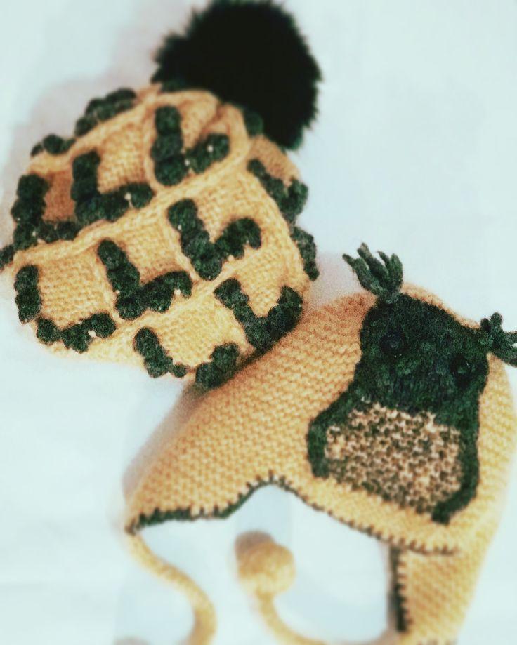 Cappelli fatti da me  Hats Made by me
