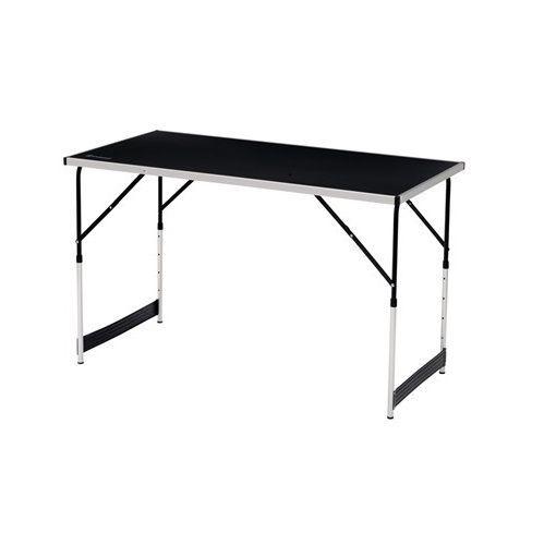 Outwell-Black-Diamond-Table-Camping-Caravan-Aluminium-Folding